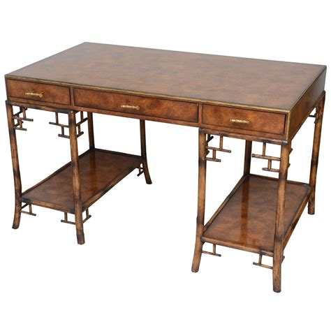 chinoiserie desk by theodore at 1stdibs