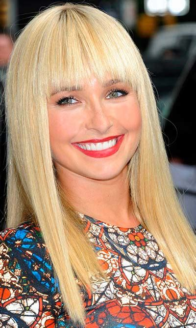 hair color trends 50 2015 fashion trend fringe dmaz 50 hair colors you might want to try for 2015 hairstyles
