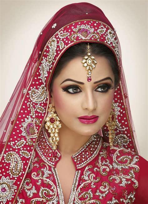 #Indian #Bridal #Makeup   Indian bridal   Indian bridal