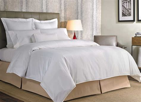bedroom bedding buy luxury hotel bedding from marriott hotels bird s eye stripe bedding set