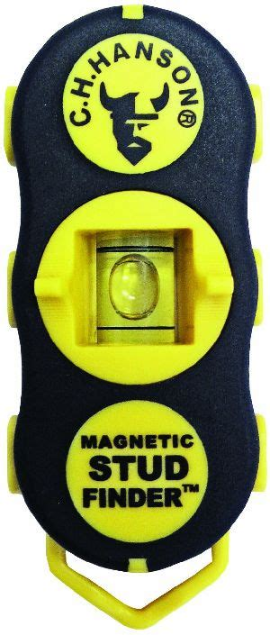 Most Accurate Finder Magnetic Stud Finder Cool Tools