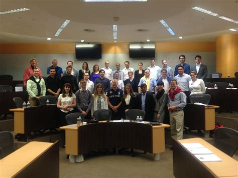 Mba Munich Business School by Mba Students Immerse Into Asia On Their Intensive Week In