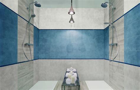 Badezimmer Fliesen Grau Blau by Fliesen Aus Italien Feinsteinzeug Ceramica