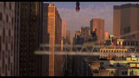 Spider Man 2002 Final Swing Hd Youtube