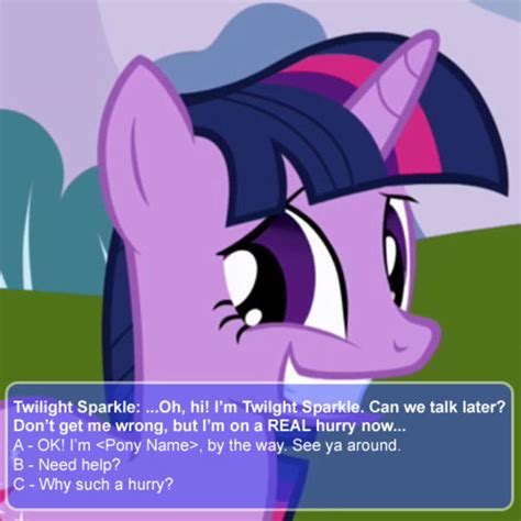 My Little Pony Know Your Meme - image 98139 my little pony friendship is magic