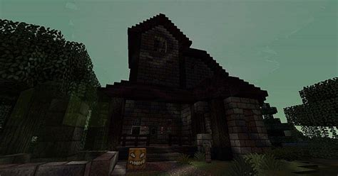 Related Keywords Suggestions For Haunted House Map Minecraft Haunted House Blueprints Minecraft