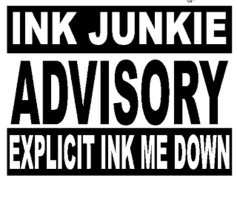 design junkie meaning no kisses clothing first design logo that came out ink