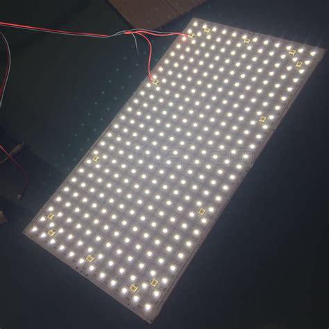 led light panels for backlighting led matten beleuchtung flexible led light tiles light