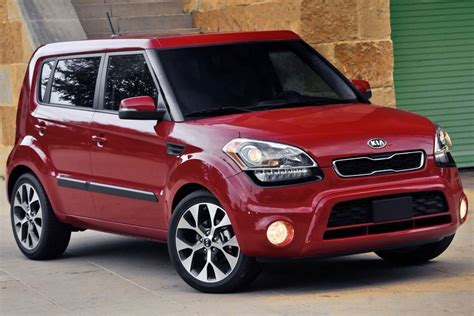 How Much Kia Soul 2013 Kia Soul Base Market Value What S My Car Worth