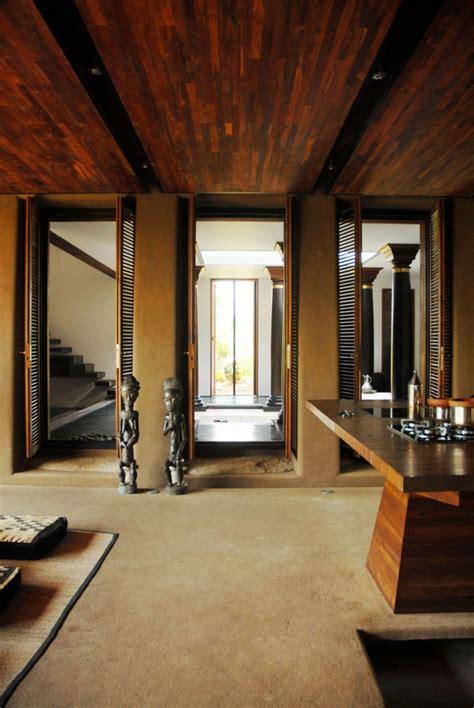 retreat  south indian interior contemporer interior