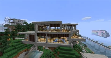 minecraft home design tips house plans and design modern house design minecraft