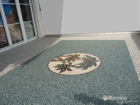 stein teppich marmorix 174 steinteppich verlegebeispiele individuelle