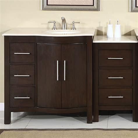 modern single bathroom vanity uvsrrm