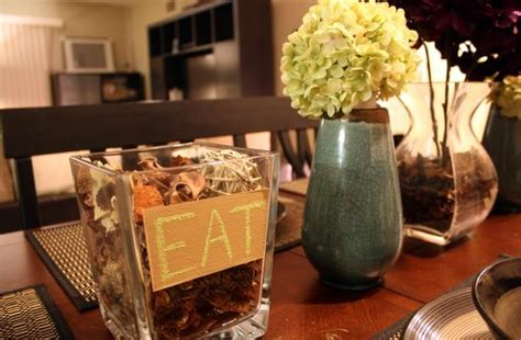 Living Room Centerpiece by Living Room Makeover Part Three Diy Chalkboard