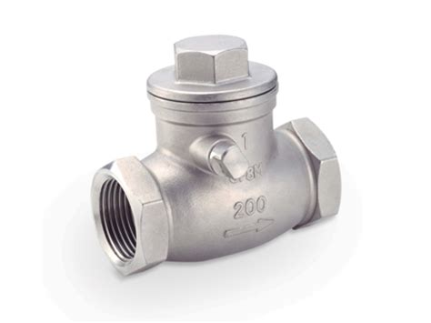 check valve swing type swing type check valves industrial valve search