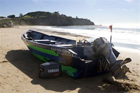 panga boat crystal cove state beach laguna beach local news drug smugglers seized in crystal