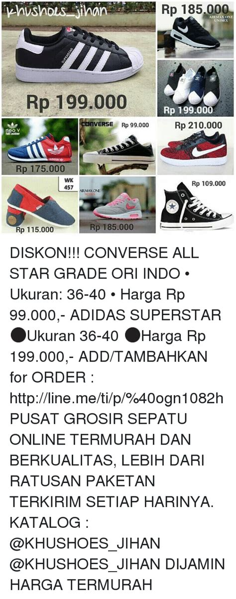 Converse All Grade Ori Indo 25 best memes about adidas all and