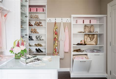 Closet Redesign by Organized Interiors