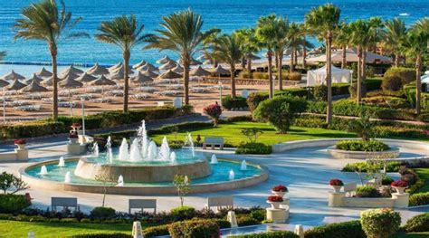 soggiorno sharm el sheikh soggiorno 5 stelle all inclusive all hotel baron palms