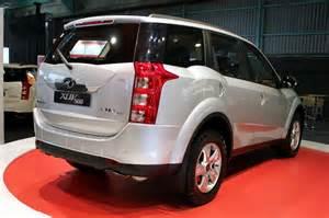 mahindra new car launch 2014 new mahindra scorpio launch in 2014 cartoq honest car