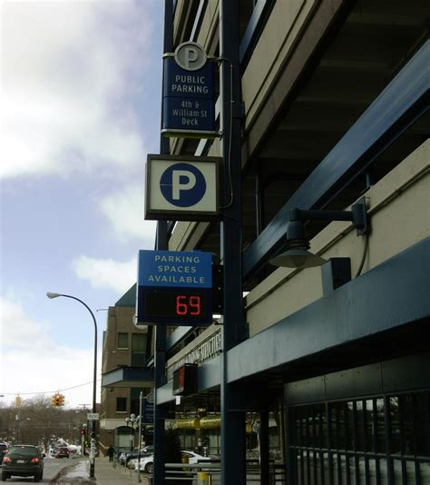 Parking Garage Arbor by Parking Rates May Increase In Arbor In January Wemu