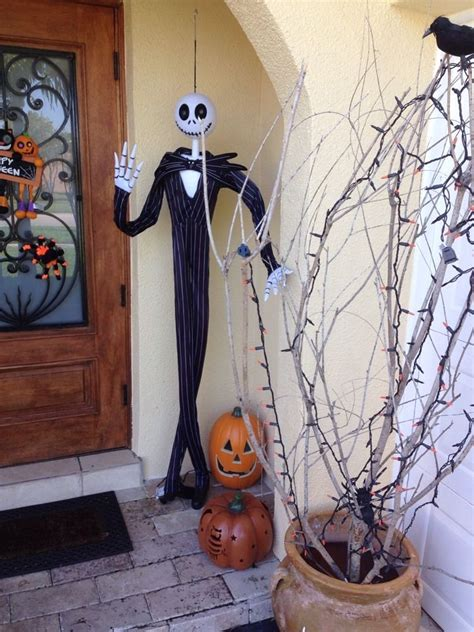 disney nightmare before skellington 6