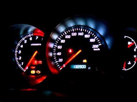 Suzuki Dashboard Warning Lights Suzuki Grand Vitara 2006r Problem Z Odpaleniem