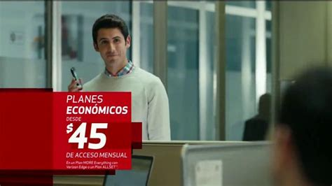 verizon commercial voice actress verizon tv spot ahora s 237 spanish ispot tv
