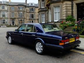 Bentley Turbo For Sale For Sale 1996 Bentley Turbo R Facelift Swb Mk 1v