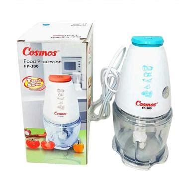 Cosmos Blender Fp300 Fp 300 jual peralatan elektronik untuk di dapur harga menarik