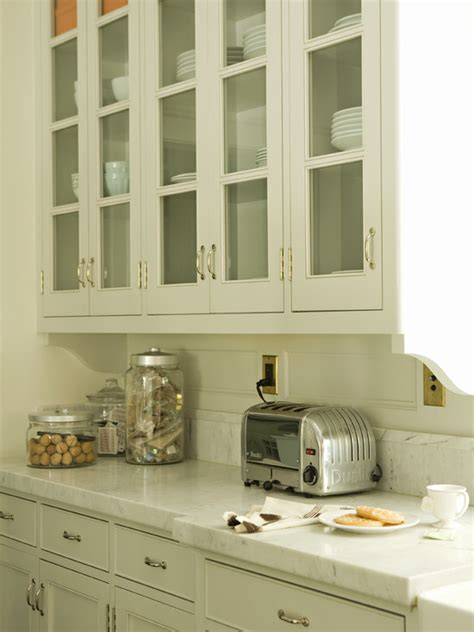 kitchen cabinets glass front glass front kitchen cabinets traditional kitchen tim