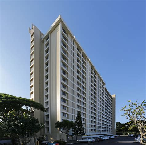 Hawaii Appartments by Malulani Hale Honolulu Hi Apartment Finder