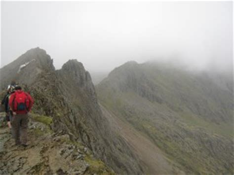 Crib Goch Deaths by An Introduction To Crib Goch The Most Challenging Route
