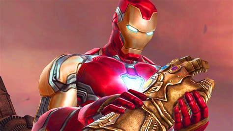avengers endgame legendary battle marvel