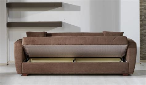 floor sle miami obsession truffle sofa bed