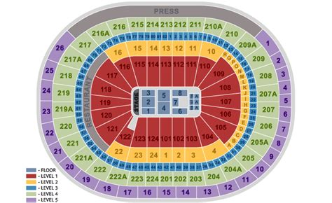 wells fargo center floor plan rush is a band blog 2012 clockwork angels tour fri oct
