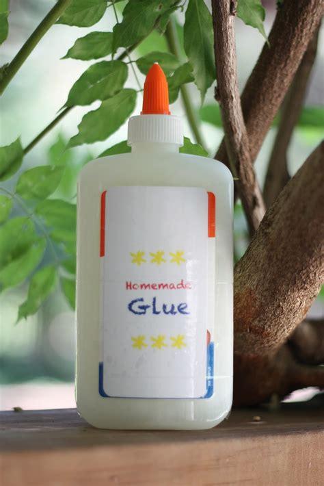 glue recipe glue i can teach my child