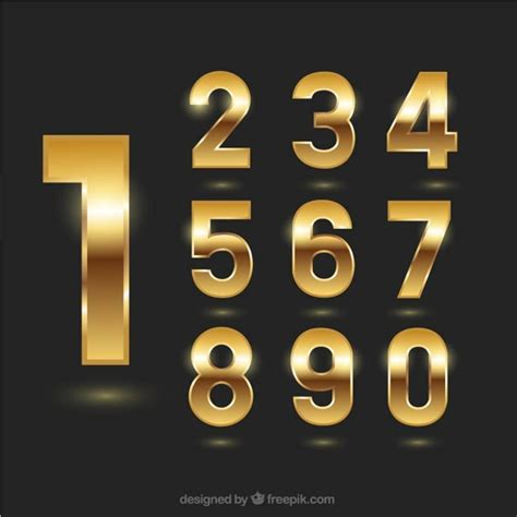 number templates for photoshop number vectors photos and psd files free download