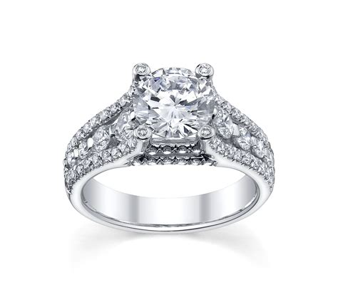 gold wedding rings engagement rings robbins brothers
