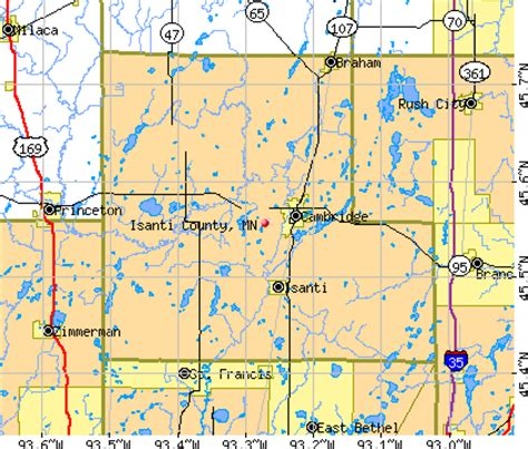 Isanti County Property Records Isanti County Minnesota Detailed Profile Houses Real Estate Cost Of Living Wages