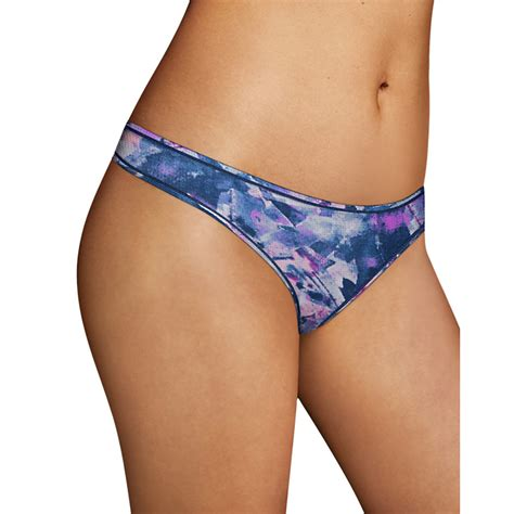 Maidenform Thongs maidenform sport spicylegs