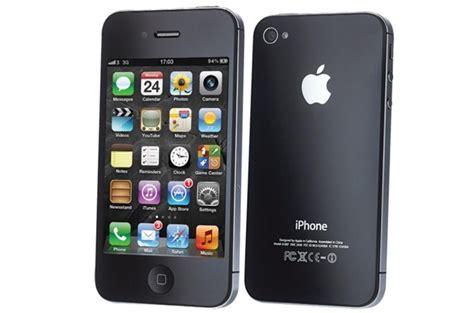 Hp Iphone 4 Bulan harga apple iphone 4 cdma 8gb 16gb 32gb terbaru bulan desember 2017 lengkap