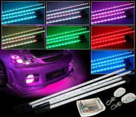 Car Lighting Kits Led Undercar Kit