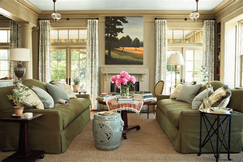 southern living idea home southern living idea house