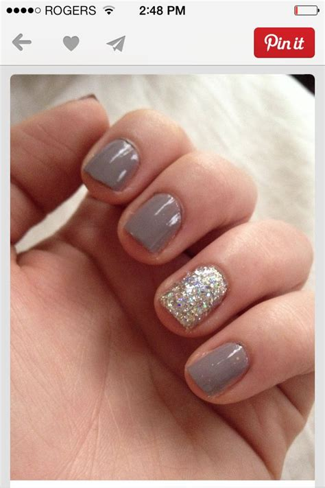 solid nail colors 1000 ideas about solid color nails on fall