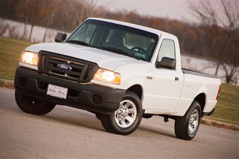 Used Fords For Sale by 2009 Used Ford Ranger For Sale