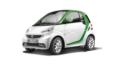 smart ed car opiniones de smart electric drive