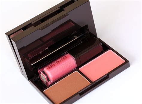 Merciers Evolution Of Colour For Product by The Mercier Colour To Go Portable Palette For