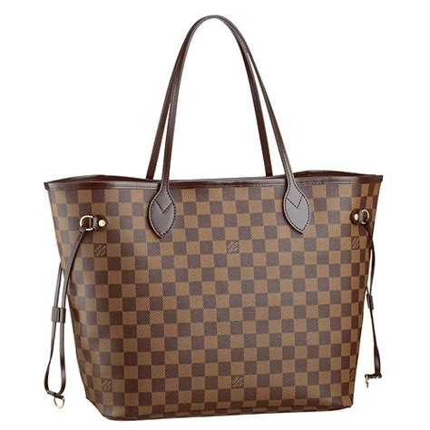 Tas Travel Bag Branded Secret Grade Original louis vuitton neverfull mm the neverfull has been popular