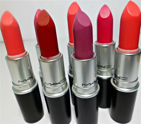 mac lipstick glam tropic i m afraid to wear lipstick